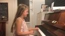 """Школа Музыки Форте on Instagram: """"Хочешь подбирать песни, как Иоланта ? Тогда приходи в эту субботу на бесплатный мастер-класс :) уровень участник"""