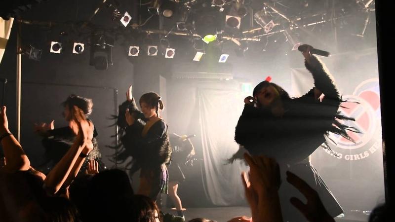 2016.05.08 『c.a.n.d.y.』 / BELLRING少女ハート × おやすみホログラム @ 目黒鹿鳴館
