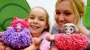 Возвращаем феям Глиммис свет Видео с игрушками для девочек