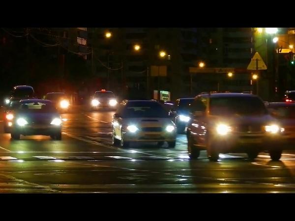 D4NTE ft. Philomela cover|Johnyboy - На улице мертвых фонарей (Lyric video)