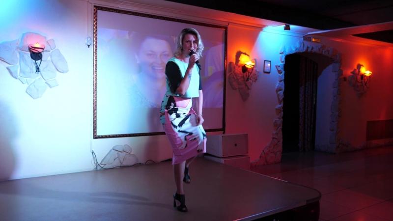 2. Кожевникова Полина - участница конкурса diamond_karaoke