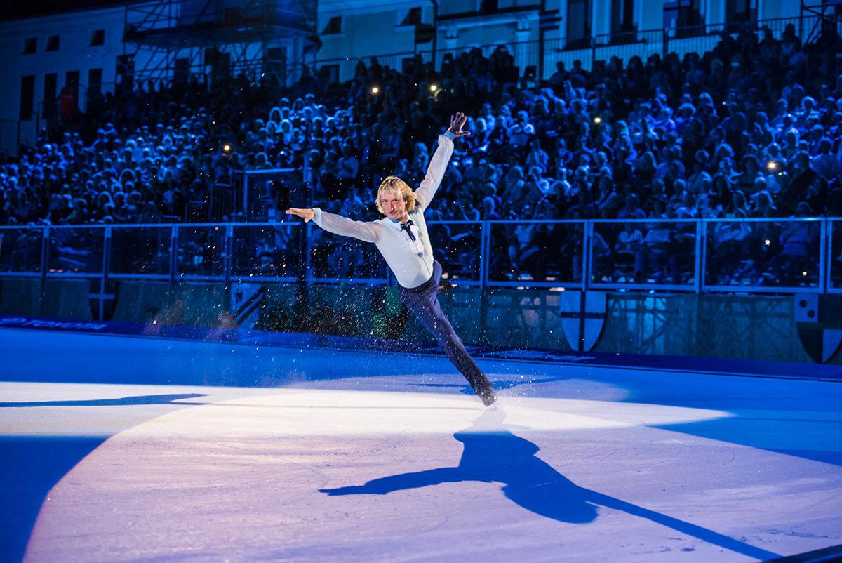 Ледовые шоу-5 - Страница 40 Y02HR8cSnQk