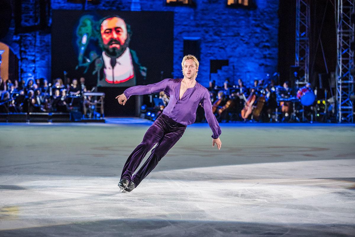 Ледовые шоу-5 - Страница 40 H20kv4GAZ9U