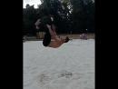 My backflip (подборка )
