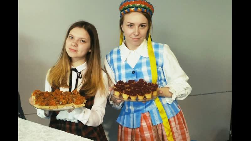 XI Фестиваль постной кухни 19 04 2019 Смоленск