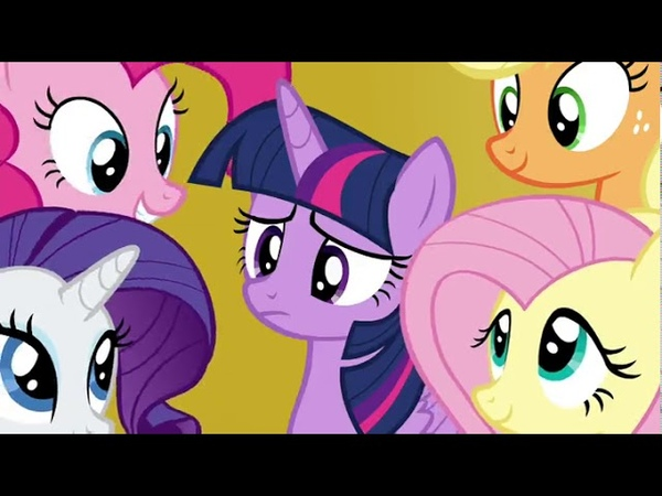 Мой маленький пони 4 сезон 26 серия » Freewka.com - Смотреть онлайн в хорощем качестве