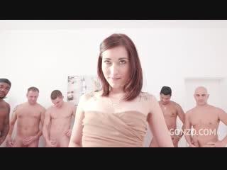 Mina [pornmir, порно вк, new porn vk, hd 1080, anal, gape, interracial, dp, skinny, gangbang]