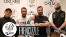 FRENCIZZLE Beatmaker pour CHIEF KEEF BOOBA LaSauce sur OKLM Radio 18 06 18 OKLM TV