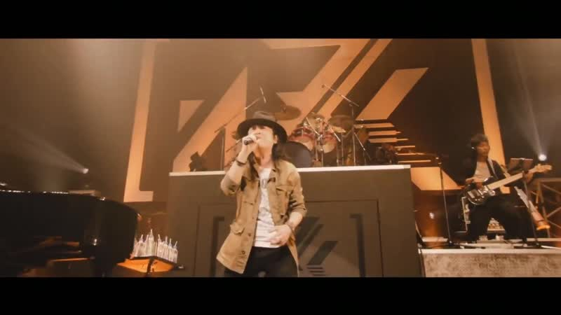 Hiroyuki Sawano - friends (Vocal mpi) (澤野弘之 LIVE[nZk]005 20180513 @ Pacifico Yokohama)
