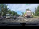 Водители грузовичков задрали нарушать!