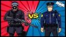 😈 Arma 3 Altis Life: RIMAS vs AMAZING! Проверка Полиции! 1 часть (RP)