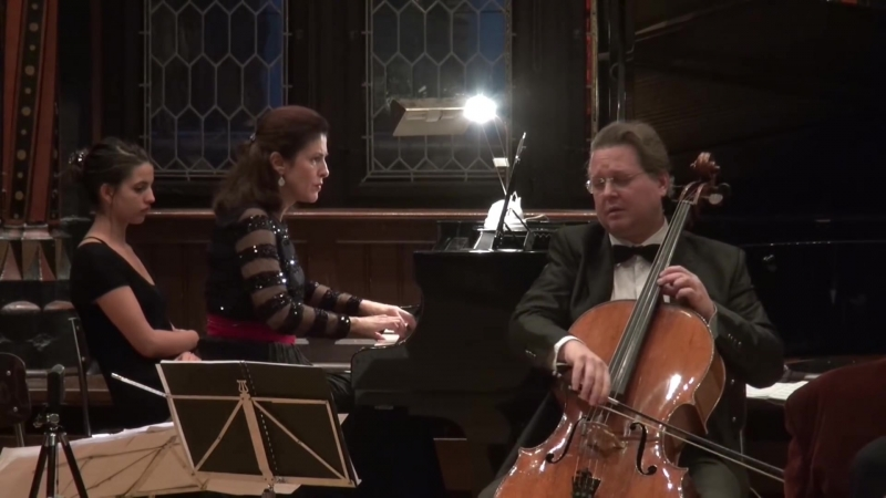 02 A. Marcello J.S. Bach - Adagio aus BWV 974