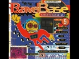 RAVE BASE - PHASE 5 (V) FULL ALBUM 14504 HD HQ HIGH QUALITY 1995