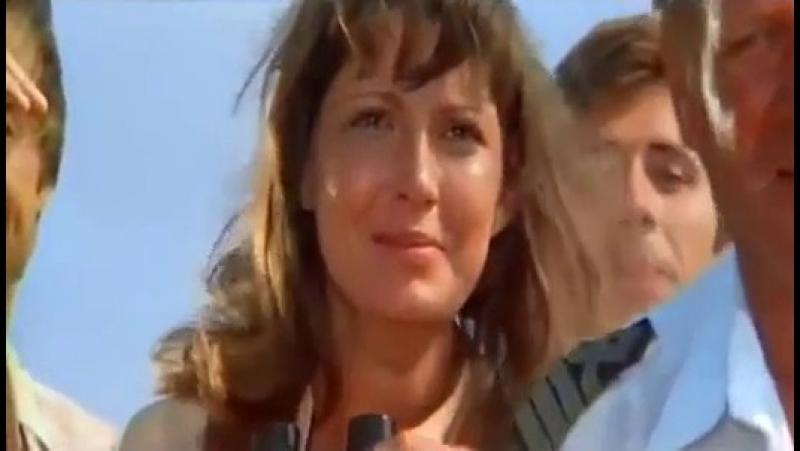 Люблю тебя пока я не умру песня группы Baccara из фильма Пираты ХХ века