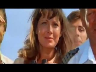 Люблю тебя , пока я не умру ! - песня группы Baccara из фильма Пираты ХХ века.