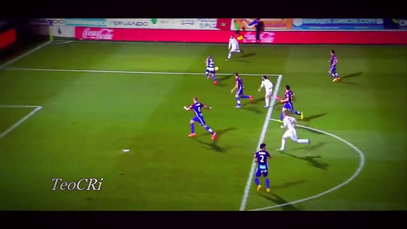 C.Ronaldo G.Bale ●Fast Furious 2015● Best Skills,Goals,Passes -HD- Teo CRi.720.mp4