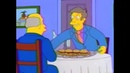 Steamed Hams but almost no words are repeated