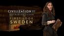Civilization VI Gathering Storm First Look Sweden