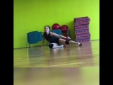 Stripdance Вера LIME