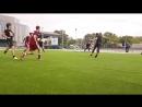 Матч за3место РСО_Юнайтед- ПГУ 2тайм