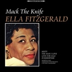 Ella Fitzgerald альбом Mack The Knife