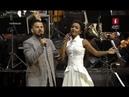 Aminata un Intars Busulis Dvēseles dziesma