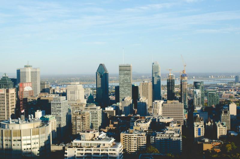 13 лучших городов за границей для жизни и работы молодых людей
