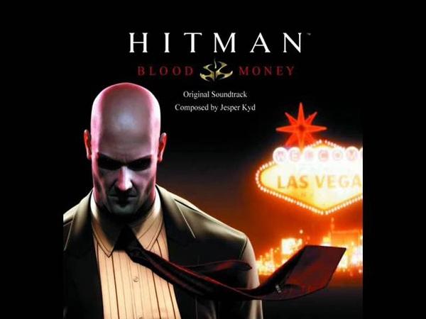 [Hitman Blood Money(2006) - 10 - Club Heaven]