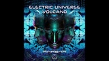 ELECTRIC UNIVERSE &amp VOLCANO - Akasha (Original Mix)