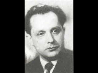Victor Merzhanov plays Grieg Piano Sonata e-moll, op.7