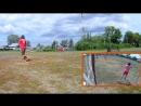 Тизер - 2 СЕЗОН Футбольные челленджи в Уразовке