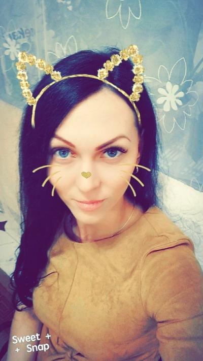 Яна Стеклова