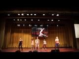 Firehouse_выступление на отчётном концерте