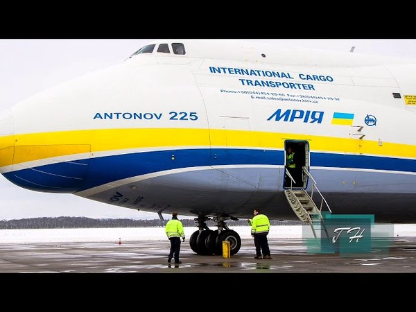 ✔ Украинская авиакомпания задрала цены для НАТО после отказа РФ от сотрудничества из за санкций