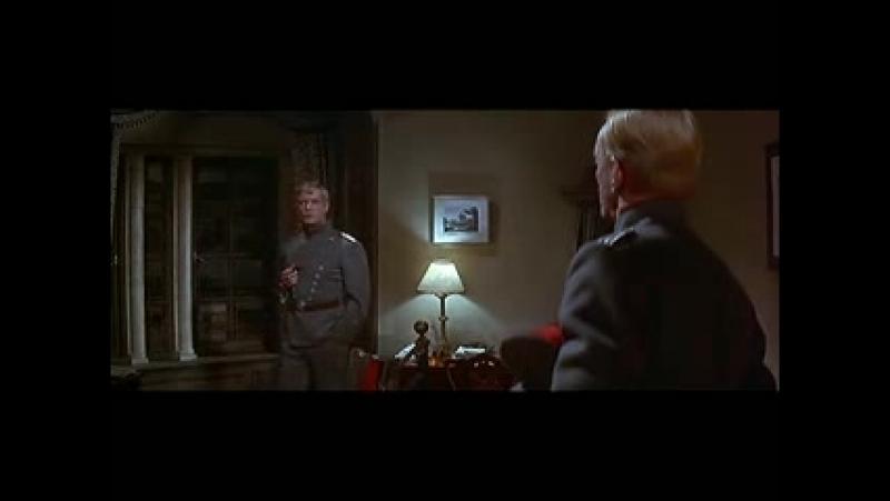 Орден Голубой Макс (1966) часть 1