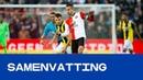 HIGHLIGHTS Feyenoord Vitesse