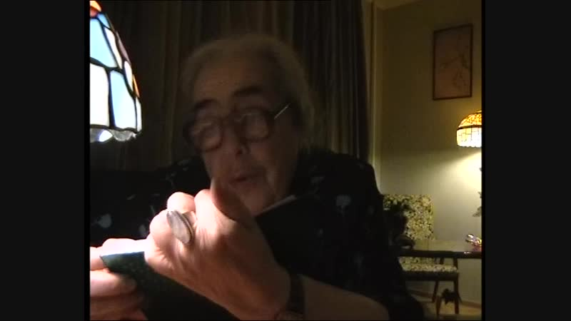 Стихи читает Зинаида Александровна Миркина и часть лекции Г.С. Померанца и З.А. Миркиной