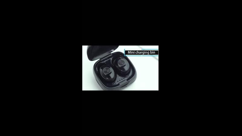 XG12 Wireless Bluetooth earphone make a big promotion now