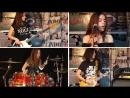 Whole Lotta Love (Led Zeppelin); Cover by Sina, Andrei Cerbu Friends