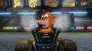 Crash Team Racing Nitro Fueled Reveal Trailer