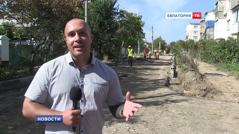 Работа кипит Андрей Филонов проверил качество работ на объектах ФЦП