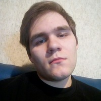 Анкета Роман Багаутдинов