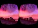 Oculus Rift Игры- 360 Time Travelers Samurai