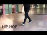соло направления_современные танцы