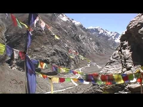 Буддийские Гималаи