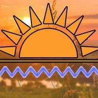 Логотип ТИХИЙ БЕРЕГ / НИЖНИЙ НОВГОРОД