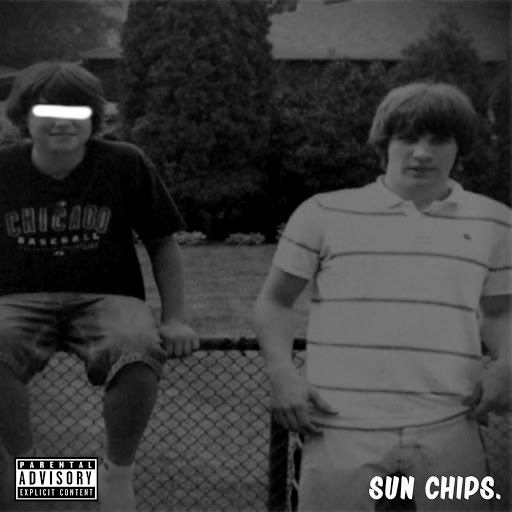Lex альбом Sun Chips.