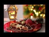 Рождественская музыка на скрипке. Джулия Нагай