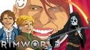 Что такое Rimworld - бесполезное мнение