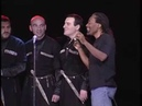 Bobby McFerrin - Georgian folk song (improvisation) Georgia ,Tbilisi 2004